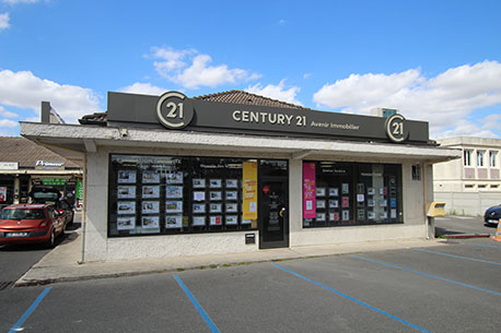 Agence immobilière CENTURY 21 Avenir Immobilier, 77410 CLAYE SOUILLY